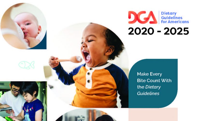 portada Guía USDA